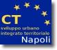 logo Cooperazione Territoriale e Sviluppo Urbano integrato delle città