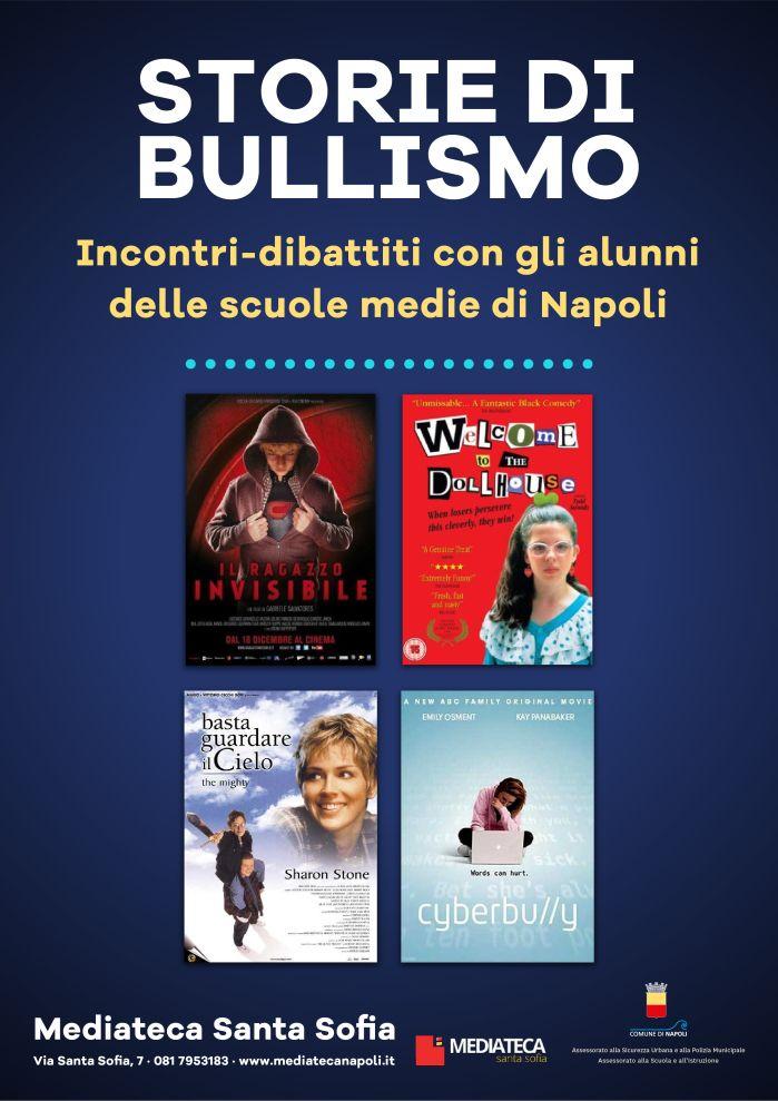 Cinebullismo: Cinema vs Bullo