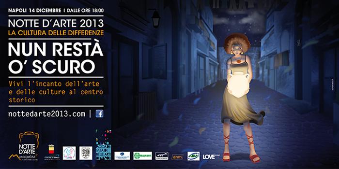 Notte d'arte 2013