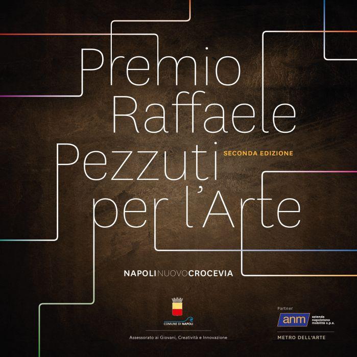 """Premio """"Raffaele Pezzuti per l'Arte"""""""
