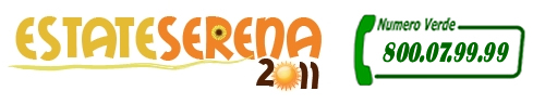logo estate serena 2011