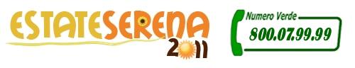logo estate serena 2011