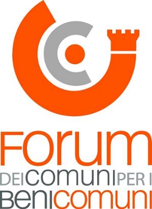 logo forum dei Comuni per i Beni Comuni