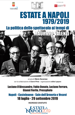 La politica dello spettacolo ai tempi di Maurizio Valenzi