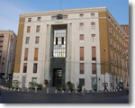 Sede dell'Amministrazione della Provincia di Napoli
