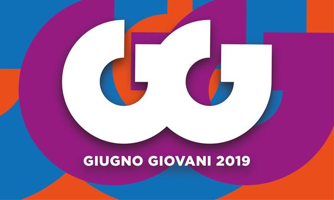 Logo Giugno Giovani 2019