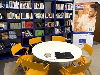 immagine della libreria edic