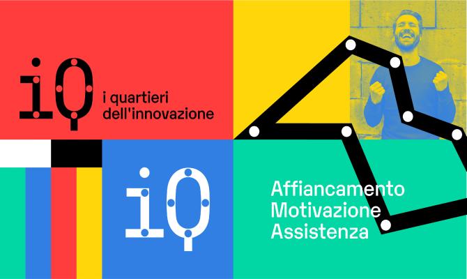 IQ - I Quartieri dell'Innovazione
