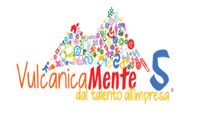 Logo Vulcanicamente 5