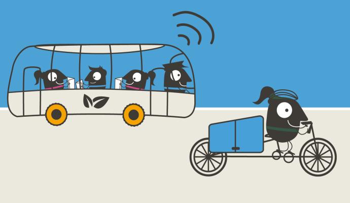 Settimana europea della mobilità sostenibile - Programma delle iniziative