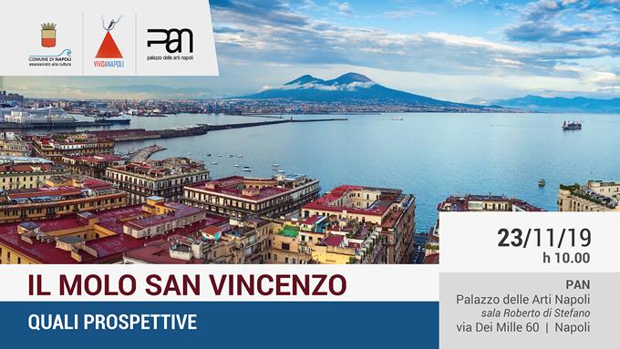 MOLO San Vincenzo: quali prospettive