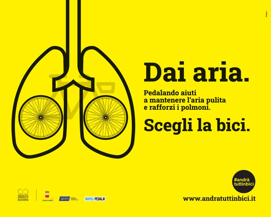 Scegli la bici