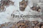 Res Communes