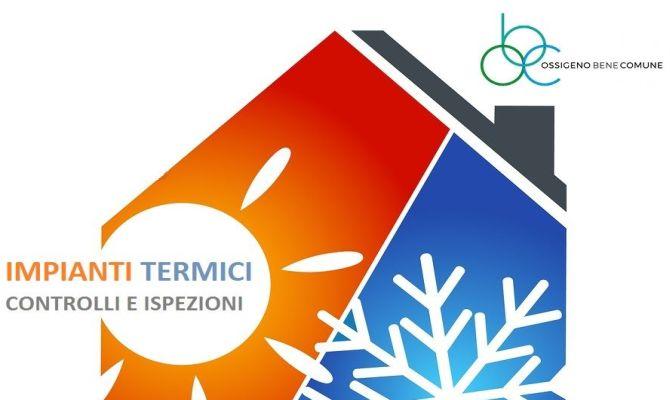 Logo impianti termici