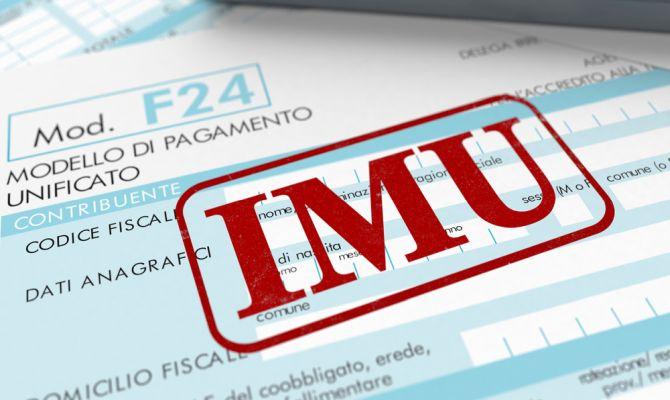 Notizie e informazioni sull'I.MU. (Imposta Municipale Propria) 2020