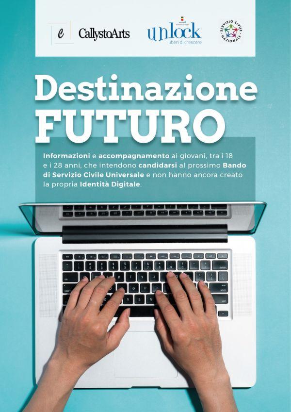 Destinazione futuro