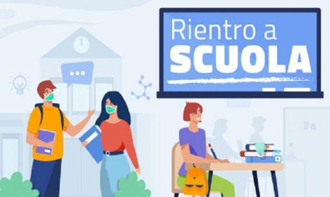 Indicazioni operative e di funzionamento per prevenire e limitare il rischio di contagio da Covid-19 per il sistema educativo 0-6 anni del Comune di Napoli