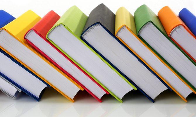 libri di testo primaria