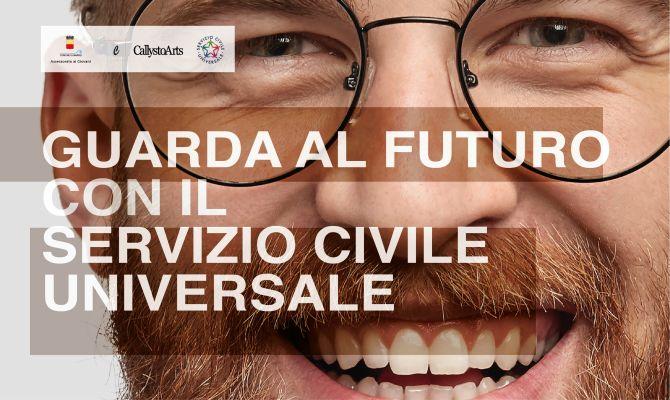 Servizio Civile Universale - Bando 2021