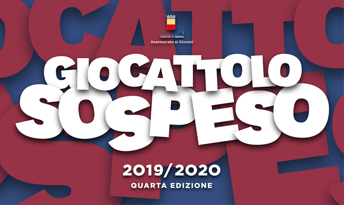 Giocattolo sospeso 2019/2020 - Quarta edizione