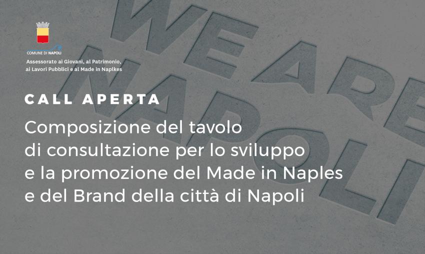 We are Napoli