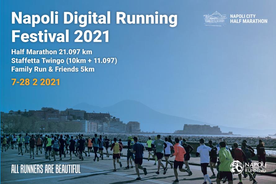 Napoli Digital Running Festival