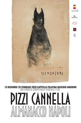 Pizzi Cannella - Almanacco Napoli