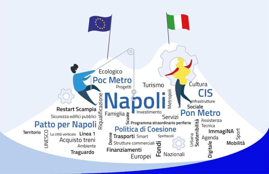 Visual dell'iniziativa