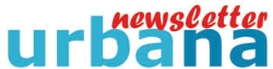 logo newsletter urbana