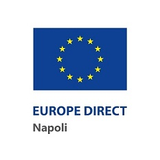 Logo Europe Direct Napoli