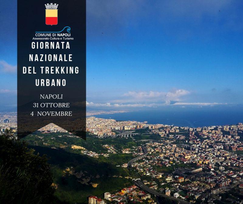 Panorama di Napoli