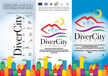 Convegno finale del Progetto Napoli DiverCity