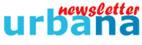 mini logo delle newsletter di urbana