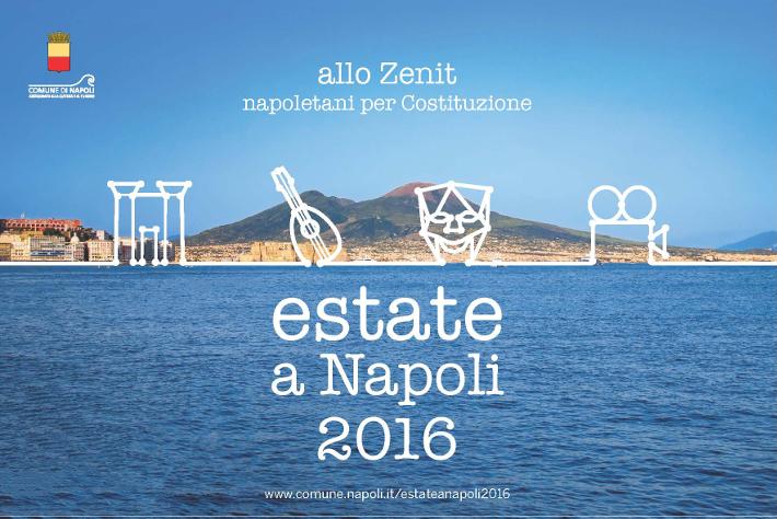 Estate a Napoli 2016