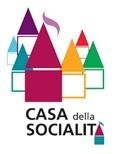 Logo Casa della socialità