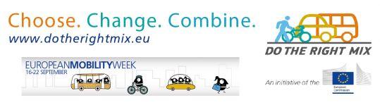 Settimana Europea della Mobilit� Sostenibile 2015