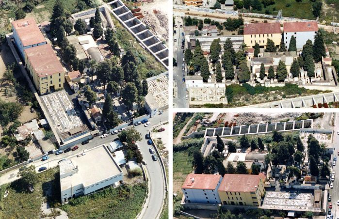 Cimitero di Soccavo