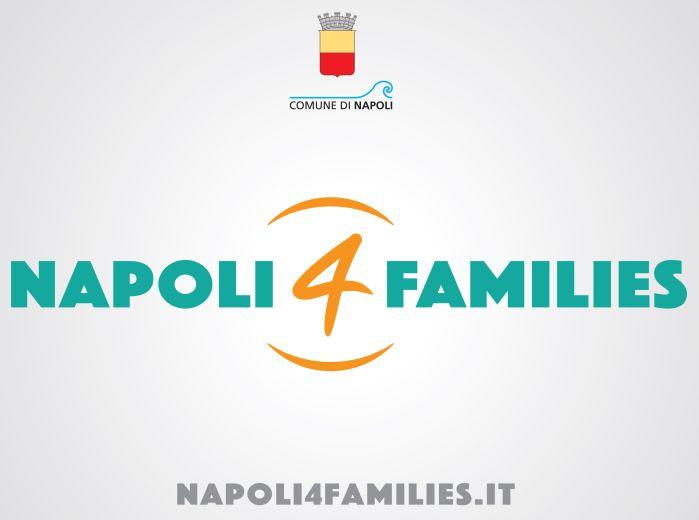 Logo Napoli4families