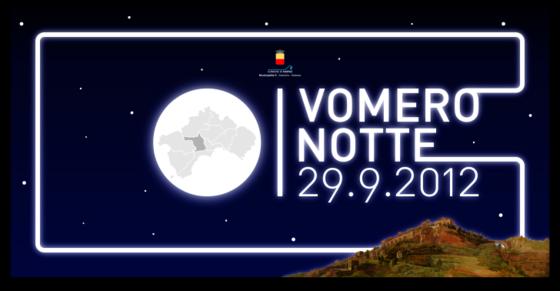 Vomero Notte 29/09/2012