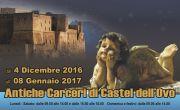 Castel dell'Ovo: 5° Mostra dell'Arte Presepiale delle Pro loco di Napoli e della sua Provincia