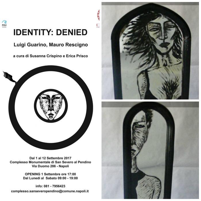 San Severo al Pendino - Identity: denied