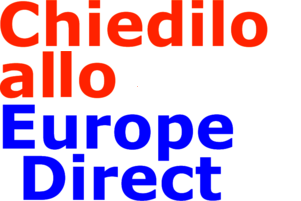 Chiedilo allo Europe Direct
