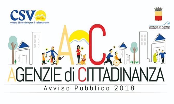Logo Agenzie di cittadinanza