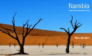 foto scenario Namibia
