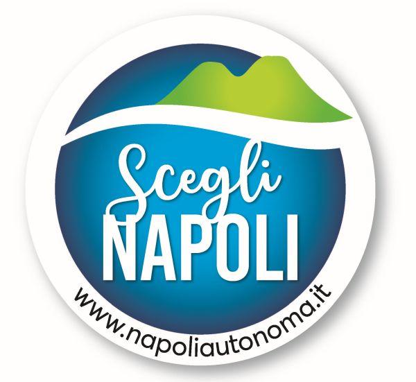 Logo Scegli Napoli