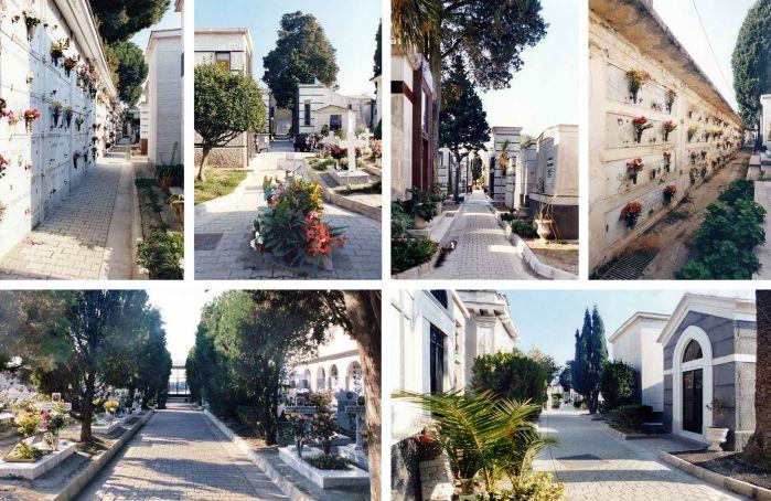 Cimitero di Chiaiano
