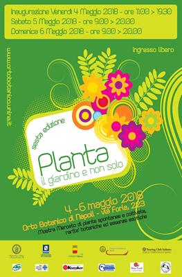 Planta, il giardino e non solo...