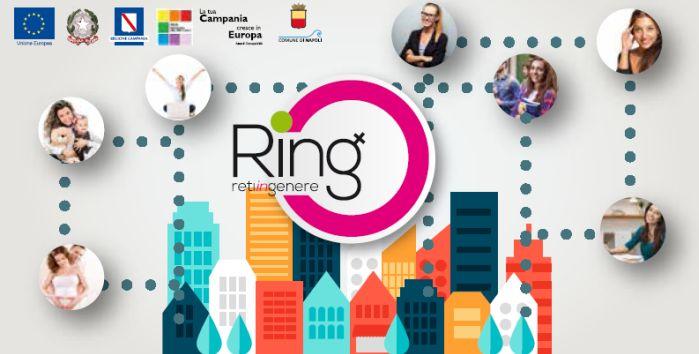 """Progetto """"RinG - Una rete per le Donne"""" - Rifinanziamento e prosecuzione"""
