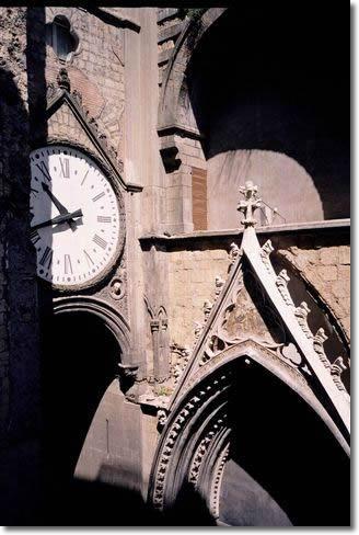 Arco di S. Eligio