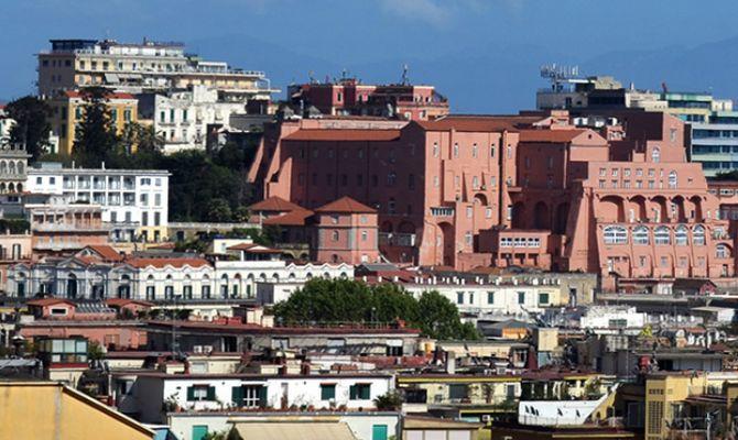 Osservatorio permanente per il Centro Storico di Napoli - Sito UNESCO